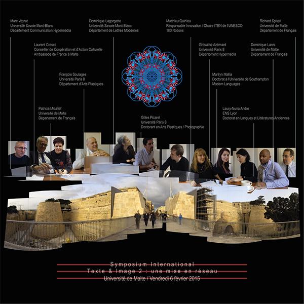 gilles-picarel-symposium-texte-et-image-malte