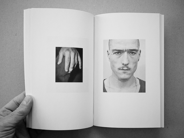 Livre Photographie et altérité de Gilles Picarel, a partir du travail de Marc Pataut, publié chez l'Harmattan