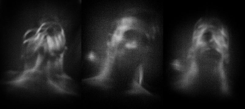 gilles-picarel-portraits-noir-et-blanc-flou-masque