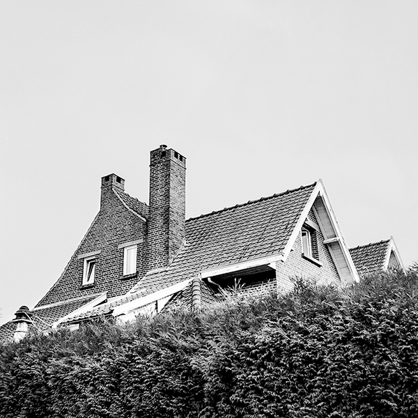 photographie de gilles picarel realisée à Deulémont pour le projet Résidant avec l'association cédragir