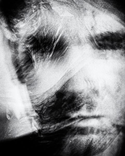 gilles-picarel-autoportrait-masque